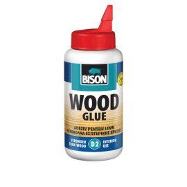 چسب چوب 250 گرمی بایسون(D2)